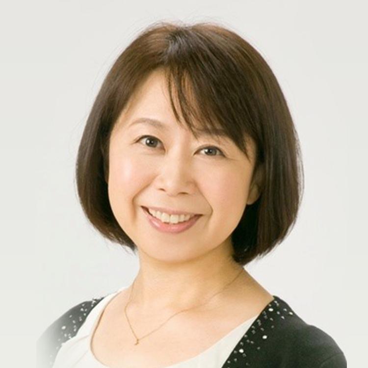 相良 良子(さがらりょうこ)のナレーションボイスサンプルプロフィール画像